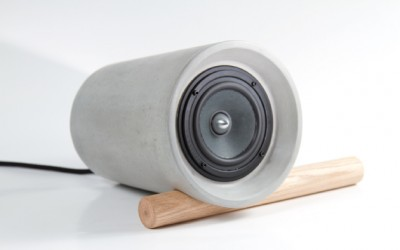 Solid style | Concrete wares