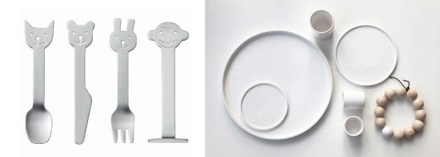Christmas gathering | Table ware