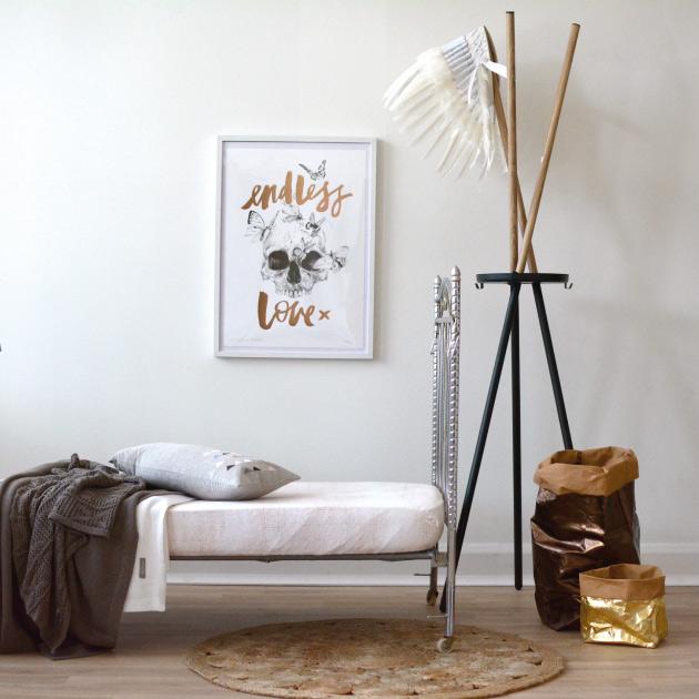 organic cot sheet
