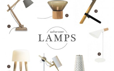 Find | Table Lamps