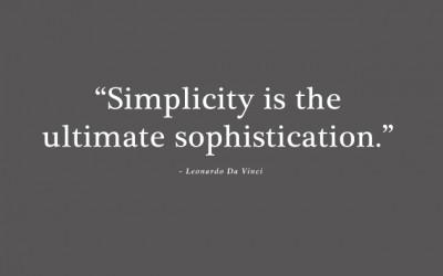 Muse | Simplicity