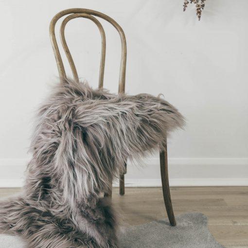 Icelandic sheepskin Gather Studio Newcastle