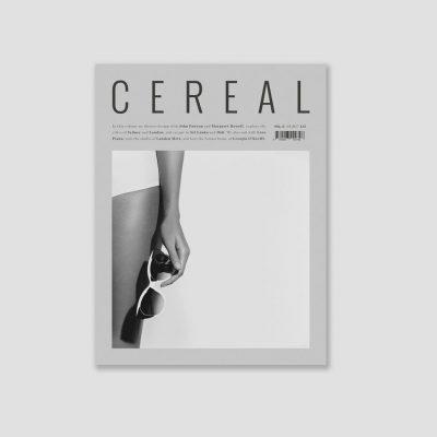 Cereal Volume 13