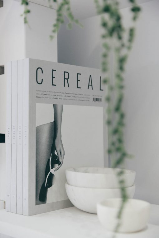 Cereal Volume 13 Newcastle