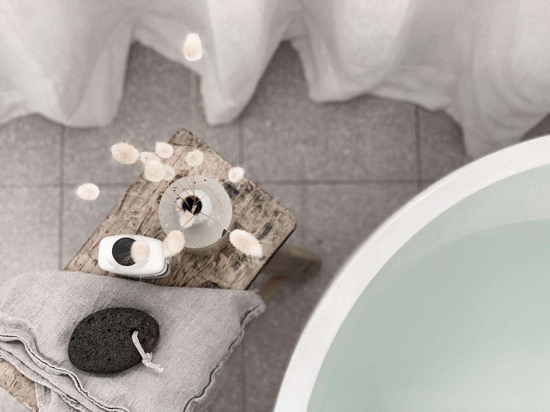 Bathroom by GatherStudio
